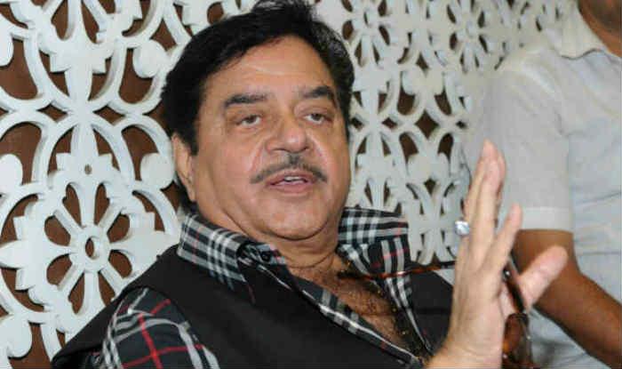 बिहार के डिप्टी सीएम बोले- BJP के 'शत्रु' हैं शत्रुघ्न सिन्हा, अपना नाम बदलकर छोड़ दें पार्टी
