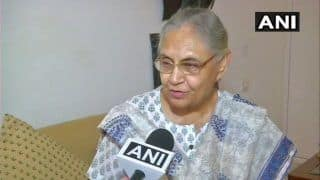 Condolences Pour in After Senior Congress Leader, Ex-Delhi CM Sheila Dikshit Passes Away