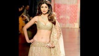Shilpa Shetty Kundra: Going to the Gym has Become Like Fashion
