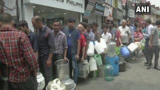 जल संकट: समर वेकेशन में शिमला घूमने मत जाना वरना दूध के दाम में मिलेगा पीने का पानी