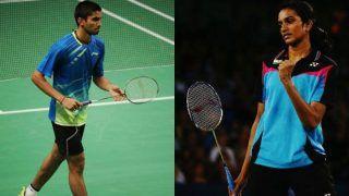 Kidambi Srikanth, PV SindhuCruise Into Semi-Finalsof Malaysia Open