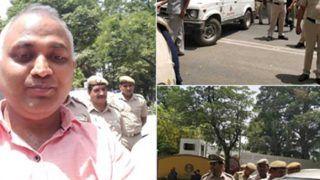 थमा नहीं विवाद: आप के 2 MLA को राज निवास से जबरन पुलिस के जरिए निकलवाया!
