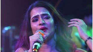 Sona Mohapatra Threatens Trolls To Go Naked After She Gets Blamed For Distorting Devotional Song - See Tweets
