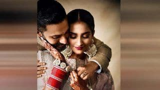 Sonam Kapoor and Anand Ahuja Open up About Their Love Story and Redefine Royalty on Vogue India's Latest Issue