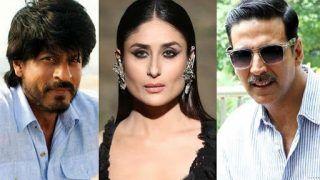 Kareena Kapoor Khan Signs Salute Opposite Shah Rukh Khan and Another Film With Akshay Kumar?