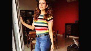 PHOTOS: काफी बोल्ड और खूबसूरत हैं यामी गौतम की बहन, बॉलीवुड में जल्द करेंगी डेब्यू