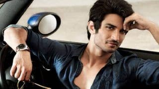 Sushant Singh Rajput Birthday: 15 Popular Songs of Bollywood's Chocolate Boy