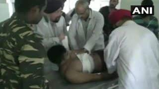 Jammu And Kashmir: Nine Security Personnel Injured in Grenade Attack in Tral