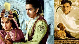 Birthday Special: के.आसिफ की 'मुगल-ए-आजम' के बिना अधूरा होता इंडियन सिनेमा