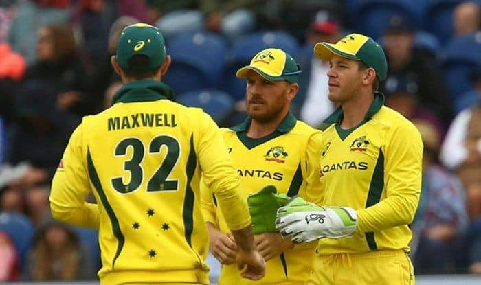 Don't Write Us Off At The 2019 ICC Cricket World Cup, Says