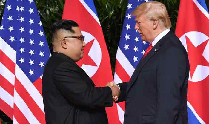 Donald Trump-Kim Jong Un to Hold Second Summit on February 27, 28 in Vietnam