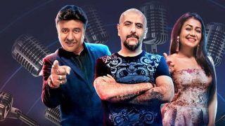 Indian Idol: ऑडिशन के वक्त अनु मलिक के कारण विशाल ददलानी को लगी चोट