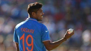 Umesh Yadav Endorses Sachin Tendulkar's Views OnUsage Of Two New Balls In ODI cricket