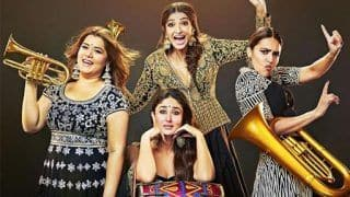 Veere Di Wedding Box Office Collection Day 3: Kareena Kapoor Khan - Sonam Kapoor's Film Earns Rs 36.52 Crore in the Opening Weekend