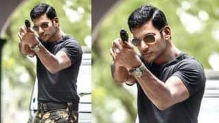 Vishal Buys Remake Rights of Puri Jagannath's Temper