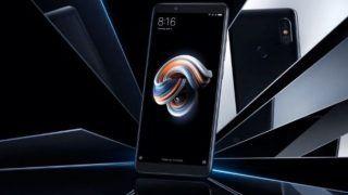 Xiaomi Redmi Note 5 Pro: फ्लिपकार्ट पर सिर्फ 5,799 में खरीदिए 14,999 रुपए का स्मार्टफोन