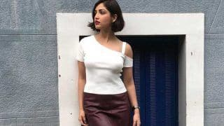 Yami Gautam Slays in Short Haired Look in Serbia; View Pictures