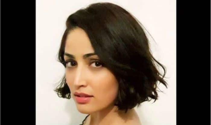 Yami Gautams Hair Transformation For Her Look In Uri Will Surely
