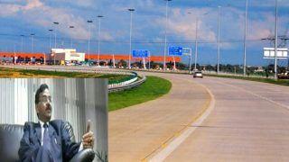 यमुना एक्सप्रेस-वे विकास प्राधिकरण का पूर्व सीईओ एमपी के दतिया से गिरफ्तार