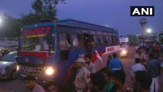 Amarnath Yatra: First Batch of Pilgrims Flagged Off Amid Tight Security