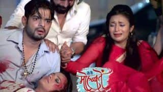 Yeh Hai Mohabbatein 11 June 2018 Full Episode Written Update: Ishita Unaware About Raman And His Family's Plan About Roshini's Child