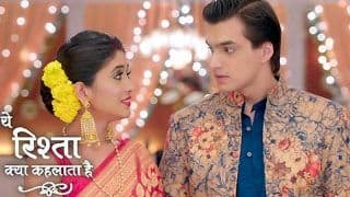 Yeh Rishta Kya Kehlata Hai 11 June 2018 Full Episode Written Update: Will Naira's Father Find Out That Kartik Has Moved to Their Locality