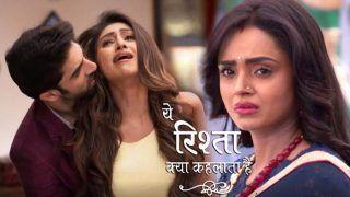 Yeh Rishta Kya Kehlata Hai 27 June 2018 Full Episode Written Update: Kartik Gets Drunk And Calls Naira