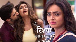 Yeh Rishta Kya Kehlata Hai 5 June 2018 Full Episode Written Update: Will Swarna Be Successful In Keeping Naira and Kartik Away?