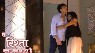 Yeh Rishta Kya Kehlata Hai 28 June 2018 Full Episode Written Update: Naira Gets Kartik Home After he Gets Drunk