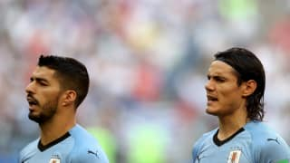 FIFA World Cup 2018: With Strength of Edinson Cavani and Luiz Suarez, Uruguay Can Beat Anyone, Believes Diego Godin After 2-1 Victory Over Portugal
