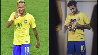 Transfer News: Real Madrid F.C Deny Making Euro 310 m Offer to Brazil's Neymar
