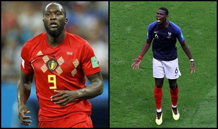#WorldCup semi-finals Preview: France Vs Belgium - Clash of the Titans