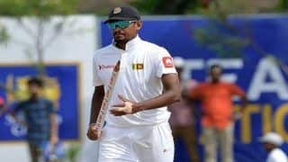 Sri Lanka vs South Africa 2nd Test: Suranga Lakmal Bags Unwanted Record, Becomes 12th Captain to Win Test Without Scoring a Run