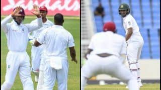West Indies vs Bangladesh 1st Test, North Sound: Bangladesh Register 10th Lowest Score in Test history as They Are Allout For 43, List of 10 Lowest Totals