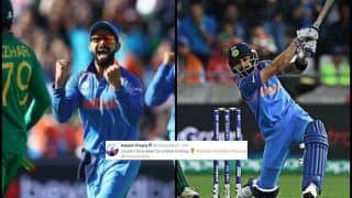 ICC Releases Asia Cup 2018 Schedule: India vs Pakistan -- Aakash Chopra's Heart Warming Tweet And How Fans Went Berserk on Social Media