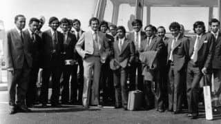 July 13, 1974: When India Made Its One-Day International (ODI) Debut Under Ajit Wadekar Against England at Leeds