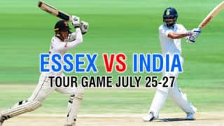 Essex vs India, 3-Day Practice Match, Day 2 Live Streaming: When And Where to Watch