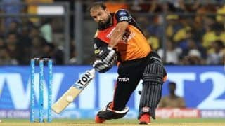 WADA Report: Yusuf Pathan Only Blot in Otherwise Dope Free Year For BCCI