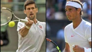 Wimbledon 2018: Rafael Nadal, Novak Djokovic Return To Court on Day Four