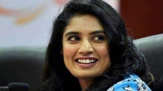 Expecting WV Raman to Make a Big Difference: Mithali Raj