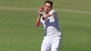द. अफ्रीका का यह धुरंधर पेसर भारत के खिलाफ इंग्लैंड को मान रहा जीत का दावेदार
