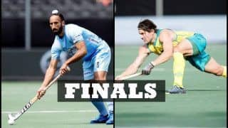 India vs Australia Finals Preview Hockey Champions Trophy 2018: Can Sreejesh-Mandeep Singh Help India Avenge 2016 Defeat?