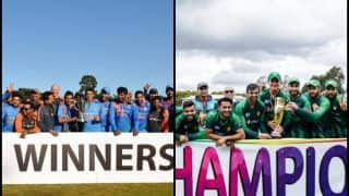 Sarfraz Ahmed's Pakistan Beat India to This T20IWorld Record After Beating Australia in Tri-Series Finals