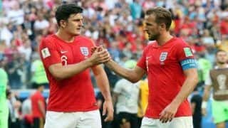 FIFA World Cup 2018: 3/4th Place -- England Captain Harry Kane Says Team Can do Better After 3rd-place Loss to Belgium