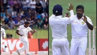Sri Lanka vs South Africa 2nd Test: Rangana Herath Breaks 66-Year-Old Record, Becomes First Asian Bowler to Claim a Five-Wicket Haul After Age of 40