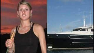 British Woman Dies on £6 mn Superyacht While Celebrating England World Cup Win