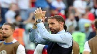 FIFA World Cup 2018 3/4th Place: England Coach Gareth Southgate Says World Cup Was Wonderful Adventure