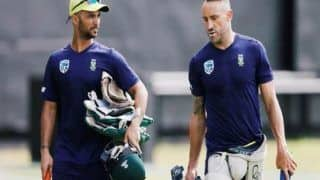 Sri Lanka vs South Africa 1st ODI 2018 Live Streaming: When And Where to Watch