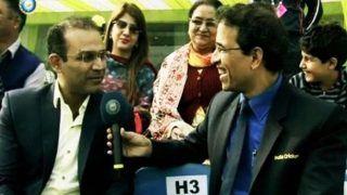 Happy Birthday Harsha Bhogle: Virender Sehwag Wishes Commentator And Lavishes Praise