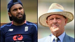 India vs England 1st Test Edgbaston: Adil Rashid is a Spoilt Brat, England Selected 'Unselectable': Geoffrey Boycott